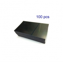 100pcs LCD Polarizer Film-clear for Motorola Series