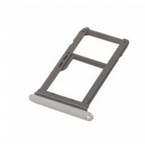 10pcs SIM Card Tray Holder Slot for Samsung Galaxy S7 edge SIM Holder Slot Tray Adapter Single & Dual Version