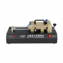 mobile phone OCA Glass vacuum oca lamination sticker machine FOR lcd GLASS