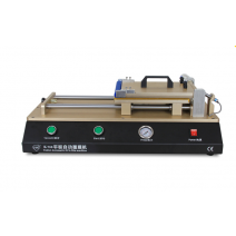 12 Inch Automatic OCA Lamination Machine to Laminate OCA on LCD Screen Glass for Mobile Phone
