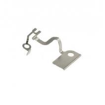 Vibrator Motor Metal Bracket Replacement for iPhone 5c