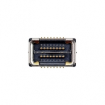 Replacement for iPhone X Cellular Antenna Motherboard Socket