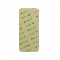 For iphone 5 Front Supporting Frame 3M Adhesive Sticker