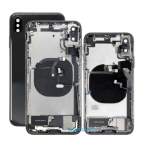 Back Cover Rear Housing Full Assembly for iPhone Xs / Max