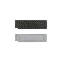 For iphone 5 Loudspeaker Anti-dust Mesh with Adhesive 100pcs/Lots