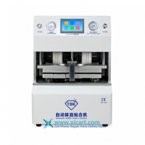 2016 Newest 2 in 1 Automatic vacuum laminator machine and bubble remover #TBK-608