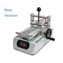 2016 Newest OCA Glue & Polarizer Remover Machine LCD Touch Screen Degumming Machine #MT