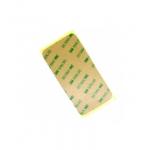 For iphone 4S Adhesive Sticker for Touch Screen 5pcs