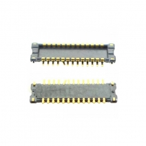 For iphone 4S Flex FPC Connector for LCD Screen