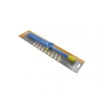 Desoldering Pump De-soldering Tool Sucker - L304017
