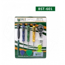 BST-601 Open Disassemble Tools Kit Set for Nokia Sony Ericsson Blackberry Moto