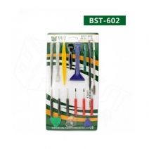 BST-602 17-In-1 Professional Repairing Tool Kit