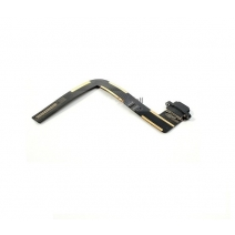 Charging Port Connector Flex Cable Replacement for iPad Air - Black
