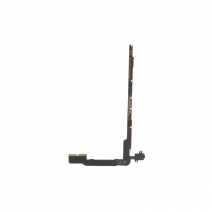 For iPad 4 Wi-Fi + 3G Audio Headphone Jack Flex Cable with Board
