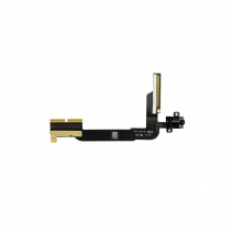 For ipad 3 Headphone Audio Jack Flex Cable