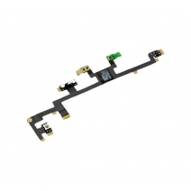 For ipad 3 Power ON/OFF Flex Cable