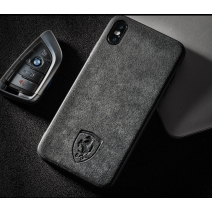 Cell Phone Case Customized Car Logo for iPhone