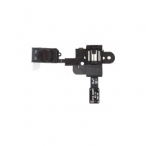 Replacement Earpiece Speaker Earphone Jack Flex Cable for Samsung Galaxy Note 2 II LTE N7105