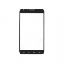For samsung Galaxy Note I717 (AT&T) Touch Lens OEM -Black