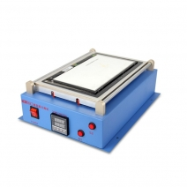 LCD separator with built-in air pump lcd repair machine For Ipad / mobile phone 110v/220v