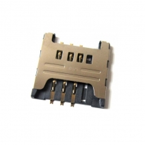 For samsung Galaxy Note SIM Connector