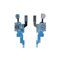 Charger Port with Flex Cable and Mic for Samsung Galaxy SIV mini LTE i9195/i9190