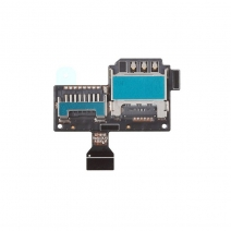 SIM Holder Flex Cable for Samsung I9190 Galaxy S4 mini i9195