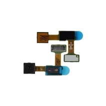 Front Camera Module w/ Flex Ribbon Cable for Samsung I317 Galaxy Note 2 AT&T