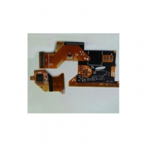 LCD flex cable ribbon for samsung galaxy Note II N7100 Touch Screen flex cable
