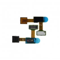 Front Camera Module with Flex Cable for Samsung Galaxy Note II N7100/ i317/ i605/ L900 Sprint/ R950/ T889