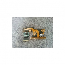 LCD flex cable ribbon for samsung galaxy NOTE3 n900 n9006 and Touch Screen flex cable