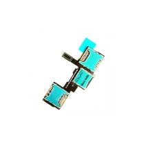 SIM Holder Flex Cable for Samsung Galaxy Note 3 N9009