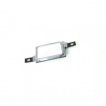 For samsung I9100 Galaxy S II Home Button -White