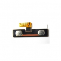 For samsung I9100 Galaxy S II Volume Flex Cable