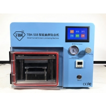 5 in 1 Vacuum OCA Lamination Machine (With alignment Molds