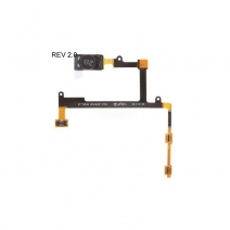 For Samsung Galaxy S III I747 AT&T Earpiece Speaker Flex Cable Repair Part
