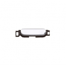 White Main Keypad Home Button Repair Parts for Samsung Galaxy S3 S III SGH-T999 OEM