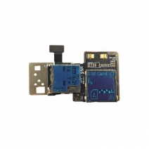 SIM Holder For samsung I9505 Galaxy S4