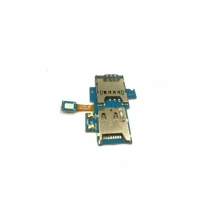SD Card Holder Flex Cable For samsung I9070 Galaxy S Advance
