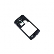 Back Housing Frame Rear Camera Cover 4 Samsung Galaxy S4 Active i9295 i537 AT&T