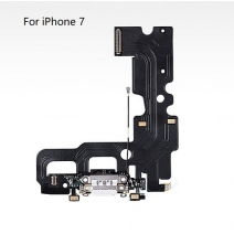 Dock Connector Charging Port Flex Cable Replacement for iPhone 7 / 7 Plus