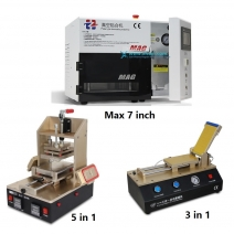 LCD Refurbish Machines kit