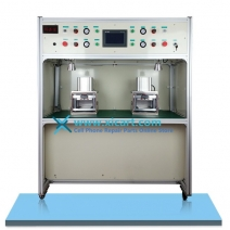 Vacuum OCA Lamination Machine with Clean Room for LCD Touch Screen Glass Refurbishing (Double–post)