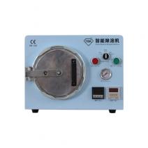 12inch High Pressure Autoclave LCD Bubble Remove Machine built-in air compressor