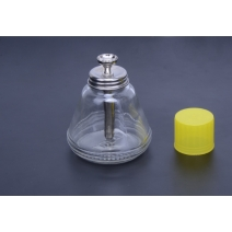 Chemical Auto Feeding Spout Glass Bottle