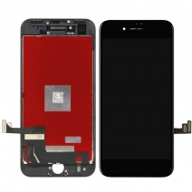 Complete LCD Screen Assembly with Bezel for iPhone 8