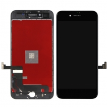 Complete LCD Screen Assembly with Bezel for iPhone 8 Plus