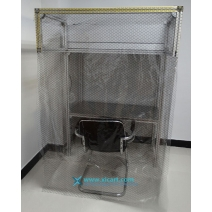 Dust Free Room laminar flow ,Clean Bench for Phone LCD & Touch Screen Repair