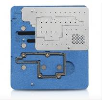 Logic Board BGA Repair Tools for iPhone X Planting Tin Fixture Motherboard