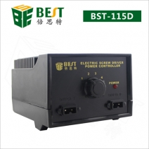 DC Regulated Power Supply For Electric Screwdriver /BEST BST-115D